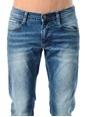 Mustang Jean Pantolon | Düşük Bel Slim Renkli